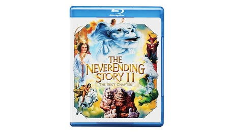 Neverending Story II: The Next Chapter, The (BD) 570ac8d4-adf9-4bcc-9887-ce7a1e4a2188