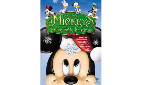 Mickey's Twice Upon A Christmas 16667807-fa9c-4b75-a941-e2f373655c63