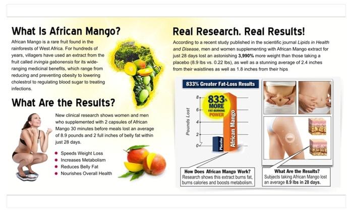 Diet Pill Weight Loss Burn Fat Super African Mango 1200 Extract
