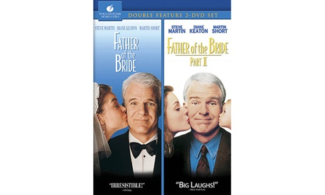 Father Of The Bride Father Of The Bride 2 2-Movie Collection 0479eca5-3864-4251-a1a8-ea41c5f9b4ec