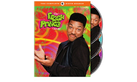 Fresh Prince of Bel Air, The: The Complete Sixth Season a7dbdff0-8ec7-4b57-8310-8476499064ac
