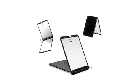 Portable Makeup Mirror Dimmable 5eb36b5e-3ed6-47c6-a7bb-df28495a8976