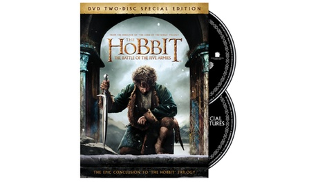 Hobbit, The: The Battle of the Five Armies 04f721f1-01d8-4121-aa67-30256fc55f1c