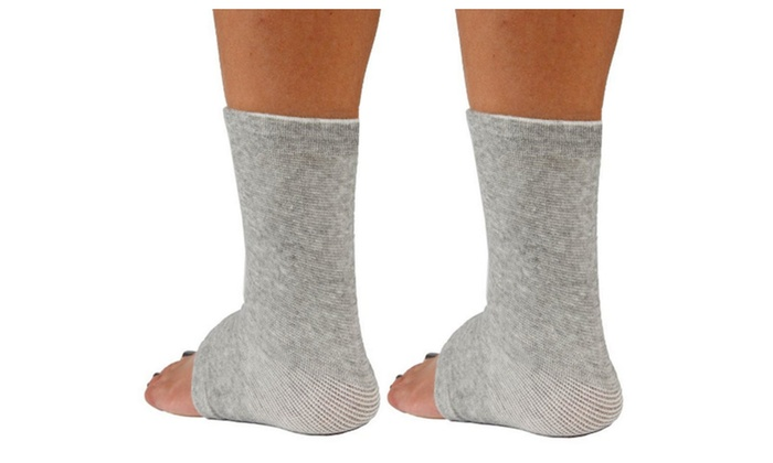 All Sports Performance Ankle Brace Quick Recovery Circulation Sleeve