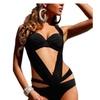 Women's Blouse Slim Fit fashion One-Pieces