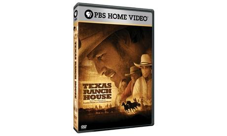 Texas Ranch House DVD 2PK 784e71f5-a112-4e65-9c31-102b288f1533