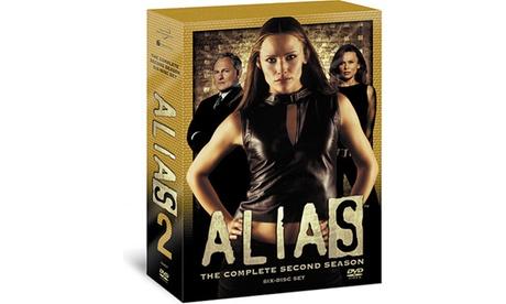 Alias: The Complete Second Season 2c172a05-60e7-4ff1-8cb3-8726b709b487