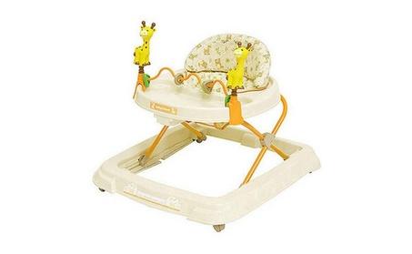 Baby Trend - Baby Activity Walker with Toys, Kiku f9c5a77e-d294-4c34-9f70-c82d97654eec