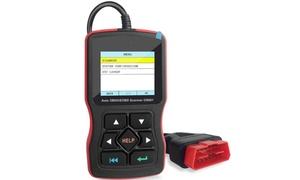 Scanner Automotive Engine Fault Code Reader CAN Diagnostic Scan Tool
