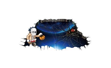 Mural Art Vinyl Wall Decal Zombie 3D Sticker 825a5e05-d0b1-4790-96b0-9a2451cc5b90