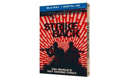 Strike Back: Cinemax Season 3 (Blu-ray and Digital Copy) 6a2f03cf-1a3e-4a8e-ae93-492293fb4bb7