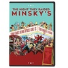 The Night They Raided Minskys DVD