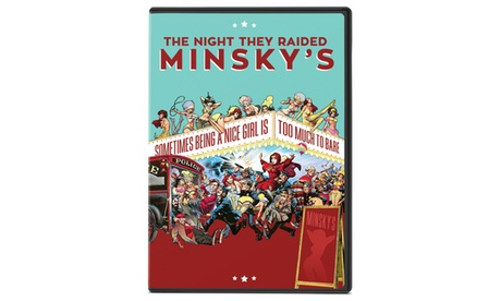 The Night They Raided Minskys DVD c2505d58-ab5f-47da-8900-d76bc9b8980b