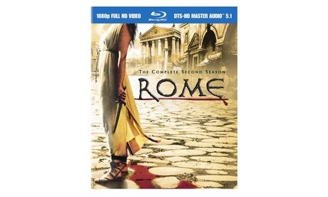 Rome: The Complete Second Season (BD) 50caef47-6ef5-4e2a-b579-944314688b3e