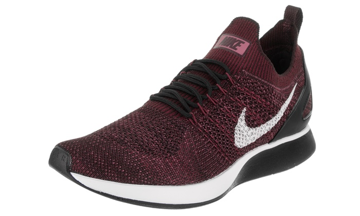 fast delivery on wholesale outlet on sale Nike Men's Air Zoom Mariah Flyknit Racer Running Shoe | Groupon
