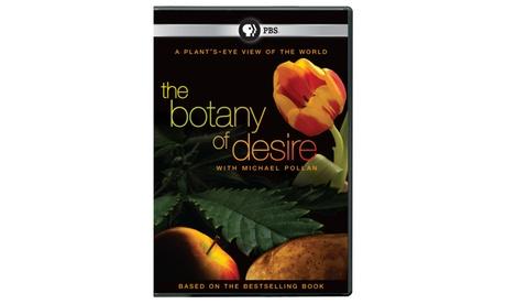 The Botany of Desire DVD 1fedfa65-3d87-4d6b-b85c-fe9160a819c0