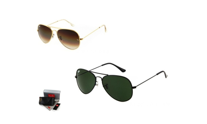 Ray-Ban For Men And Women