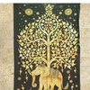 Artsy Tapestry, Wall Hanging, Tablecloth, or Bedspread