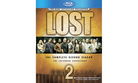 Lost: The Complete Second Season 9406bf1b-3269-43ee-b7f0-d5bf23dd8b19