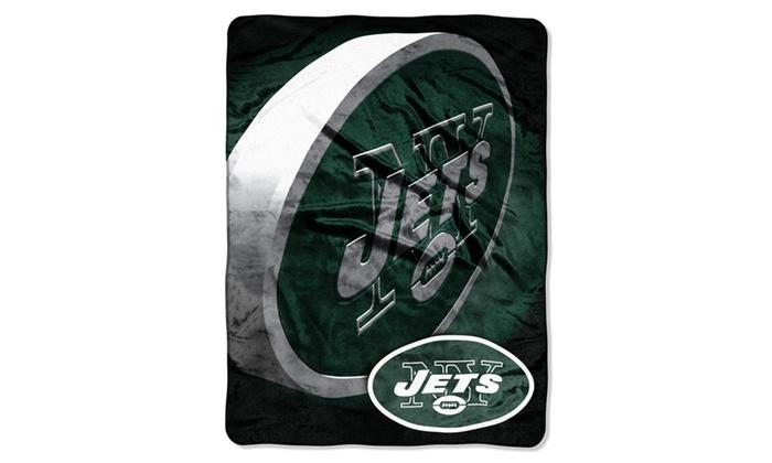 NFL 068 JetsBevel Micro