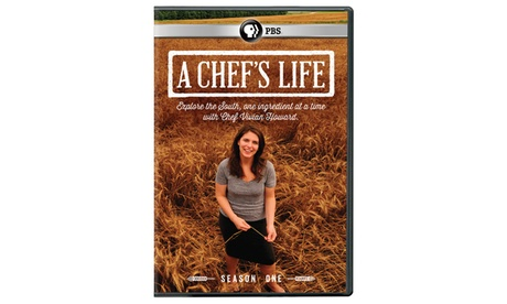 A Chef's Life, Season 1 DVD f6975840-72dc-4288-8ea7-d8bf67f223a6