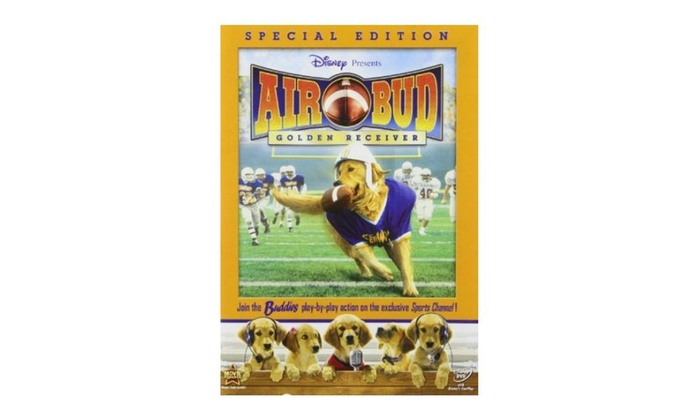Topcat: Air Bud: Golden Receiver (Special Edition) (DVD)