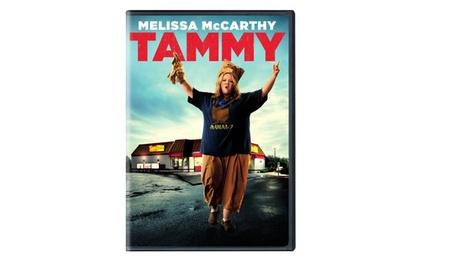 Tammy (DVD UltraViolet) d6e57228-a26b-4569-b12f-f3ab39fd94f9