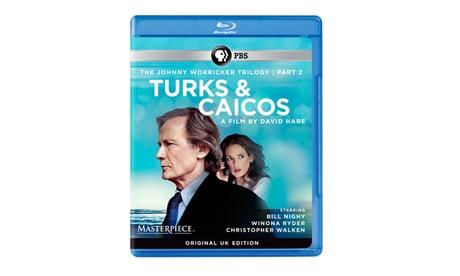 Masterpiece: Worricker: Turks and Caicos Blu-ray (U.K. Edition) d344b666-afe5-4e32-a6e2-29c35ce37635