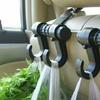Multi-Purpose Car Hooks