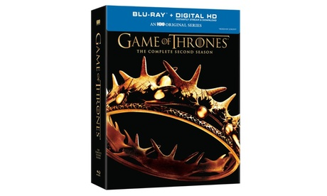 Game of Thrones: The Complete Second Season (Digital Copy and Blu-ray) e38e4926-8445-40a2-8c45-240ef413686d