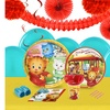 Daniel Tigers Neighborood 16 Party Pack