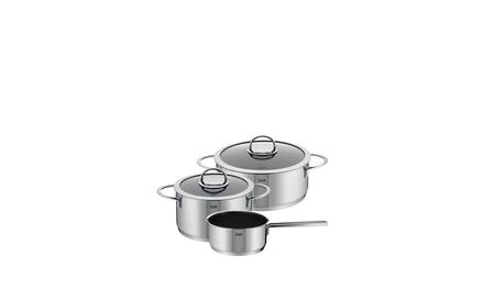 SILIT 5-Piece Vignola Non-stick Cookware Set