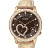 Citizen Women's Eco-drive 'Desire' Rose Gold-tone Watch