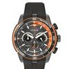 Citizen Eco-Drive Mens Ecosphere Black Tachymeter Watch CA4154-15E