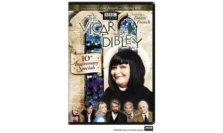 Vicar of Dibley, The: 10th Anniversary Specials (DVD) fd22158f-e229-441f-b426-139ee0bc73e7