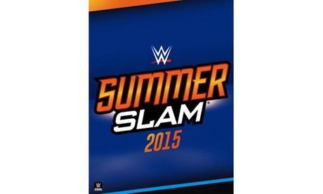 WWE: SummerSlam 2015 (Blu-ray) 03bc3e5e-7c96-4880-bb67-c9a37f5a9884