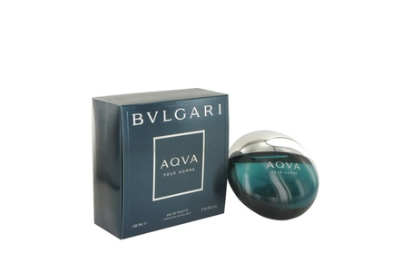 Bvlgari Aqva Pour Homme By Bvlgari 5.0oz./150ml EDT Spray For Men 0ce9637b-5e09-4995-8560-13573328d526