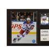 "NHL 12""x15"" Chris Drury New York Rangers Player Plaque"