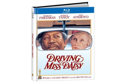 Driving Miss Daisy (BD Book)