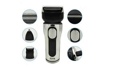 3 in 1 Rechargeable Electric Shaver Razor Hair Beard Trimmer Kit 1ca80c8d-9672-47a5-a939-f1d129476d0b