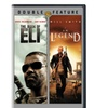 Book of Eli, The  / I Am Legend (DVD)  (DBFE)