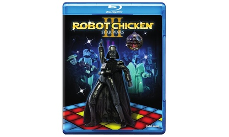 Robot Chicken Star Wars 3 (Blu-ray) 1b36b339-5a73-4dc9-8e21-1ca3aad617d1