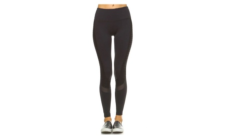 Hard Tail High Waisted Yoga Leggings plants 57101479-adff-4950-8df9-6d256870dd81
