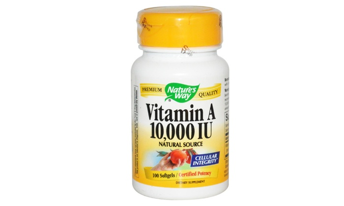 What Stores Sale Nature Way Vitamins