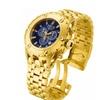Invicta 14507 Blue Dial Subaqua Quartz 3 Hand Men's Watch