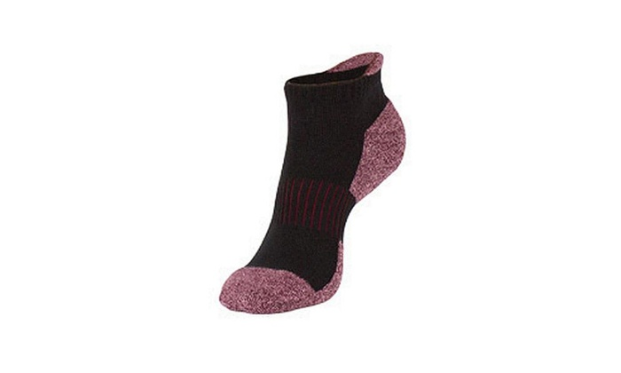 Women's Classic Colorblock Multi-Colored 1 Pack Socks