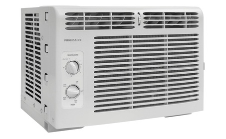 Frigidaire A/C 2 Speed Rotary Window Air Conditioner photo