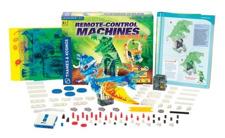 Thames & Kosmos Remote-Control Machines: Animals 4214d4f0-4d91-405f-82ae-9d49787c1474