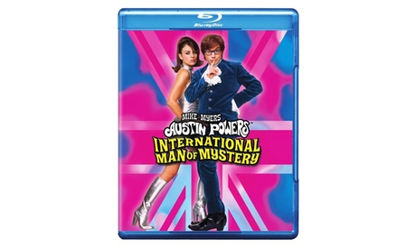 Austin Powers: International Man of Mystery (BD) bdffcdd3-efdb-429e-ae25-691bad0258d7
