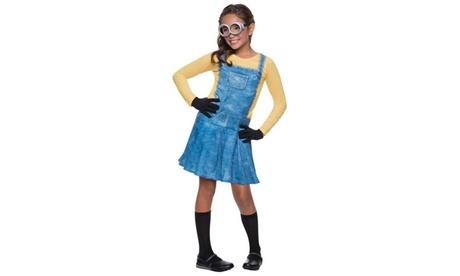 Minions Movies: Female Minion Child Costume a83a6107-167d-42be-ad99-d7aeacc5d908